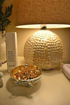 Chic   Shimmer At Home