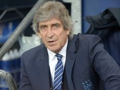 Crystal Palace 'hold talks with Manuel Pellegrini about managerial vacancy'