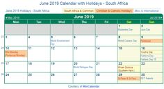 Check out June 2019 Calendar with Holidays USA UK Canada Malaysia India Philippines Australia NZ SA, List of June 2019 Holidays Printable Notes Template. June 2019 Calendar, Calendar Printable, Federal Holiday Calendar, Catholic Holidays, Emancipation Day, State Holidays, Indigenous Peoples Day, Calendar Wallpaper