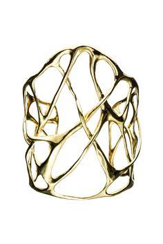 Style.com Accessories Index : spring 2013 : Alexis Bittar