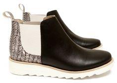 Boots Brenda-BREN01SJ3X   Maurice Manufacture