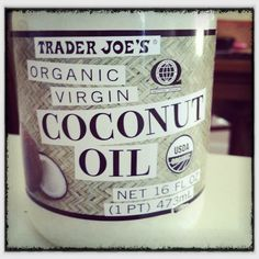 52 ways to use Coconut Oil