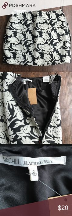 BRAND NEW  RACHEL ROY skirts BRAND NEW  RACHEL ROY skirts Rachel Roy Skirts Mini