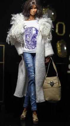 https://flic.kr/p/S5yYo8 | Camden town OOAK outfit | www.ebay.com/sch/dollsalive/m.html?item=112301755105&...