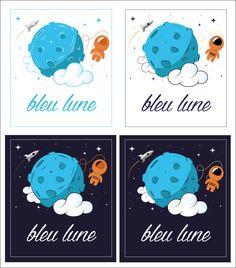 """Bleu Lune"" (Francia)"