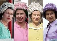 All The Queen's Hats