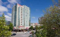 Vancouver Airport Marriott Hotel | Places to Stay in Richmond