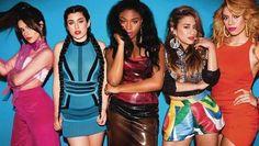 "Fifth Harmony libera áudio oficial de ""I'm In Love With A Monster"" #Clipe…"