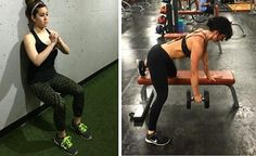 19 Ways To Get A Great Workout Even If Your Gym Is Sketchy AF