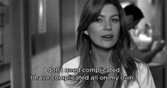 greys anatomy<3