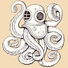 Resultado de imagen de tentaculos vectoriales