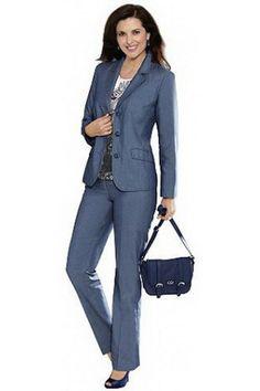zakelijke kleding voor dames