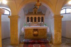 Die geheimnisvolle Basilika von Ilmmünster