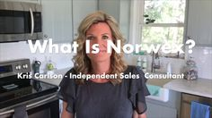 What Is Norwex? Kris Carlson, Independent Sales Consultant with Norwex, shares what Norwex is and how she turned want for a healthier lifestyle for her family into a full time business.