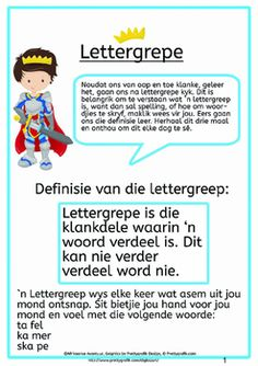 Browse over 10 educational resources created by My Afrikaanse Avontuur in the official Teachers Pay Teachers store.