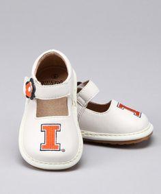 Illini Shoes!