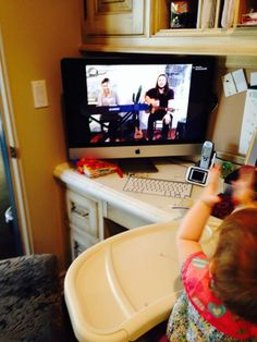 """Danneel's tweet from March, 16th of her and JJ watching Steve's live internet concert on StageIt. """"Yay uncle @Steve Carlson and auntie Lana!!!! U guys rock!"""""""