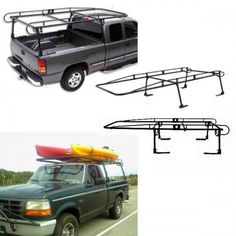 (click twice for updated pricing and more info) Truck Mount Ladder Lumber Pipe Rack #bike_racks_carriers http://www.plainandsimpledeals.com/prod.php?node=12010=Truck_Mount_Ladder_Lumber_Pipe_Rack