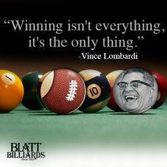 billard quotes