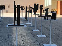 Janus, Sculptures