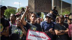 L'Afrique du Sud menacée d'une pénurie de sang - BBC Afrique
