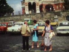 Travel in Moscow and Leningrad-St. Petersburg - Viaggio a Mosca e Leningrado-San Pietroburgo 1980