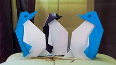 35 origami animaux en papier plié qui vous enchanteront