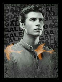 #Galehawthorne#theHungerGames
