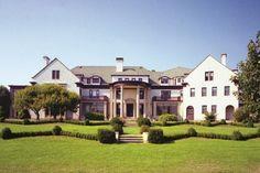 The Remarkable History of Hamptons Mansion Villa Maria