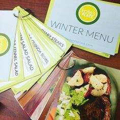 Putting together extra Winter Menu Client books for our newbies this Jan! Can't wait for them to experience the freedom! #freedom #healthynewyear #newyearnewyou #thisismyyear #organic #whodey