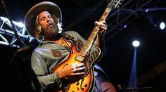 Ídolo da Surf Music, Donavon Frankenreiter se apresenta no Rio com ...