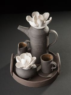 Linda Southwell Ceramics - Crafts Council