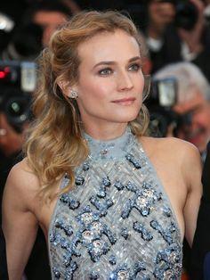 ¡Cuenta atrás para Cannes! Repasamos los mejores 'beauty looks' - Foto 1