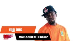 Mb  Dog - Mapenzi Kitu Gani? | MP3 Download