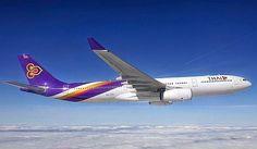 Thai Airways erhöht Freigepäck in allen Klassen