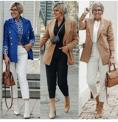 Aging Gracefully, Double Breasted Suit, Suit Jacket, Blazer, Suits, Elegant, My Style, Blog, Jackets
