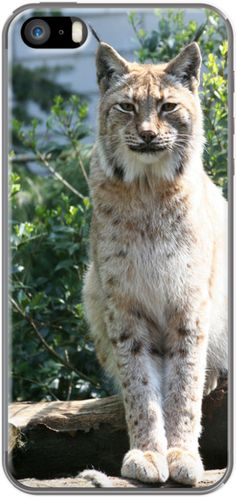 Just sold: #Lynx 001 By #JAMFoto for Apple iPhone 5 #TheKase.com