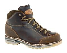Zamberlan Men's 1032 Solda NW GTX Hiking Boot, Chestnut, 9 M US / 43 EU * Click image to review more details.