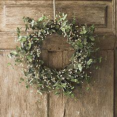 Brabourne Farm: Christmas Prettiness