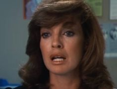 Who Done It? Dallas 1980: Sue Ellen's fingerprints are traced to the gun used to shoot J.R., she is arrested and sent to jail. After the Ewing's turn their backs on Sue Ellen, her bail is anonymously posted, and she is comforted by her sister Kristen. Sue Ellen's hypnosis sessions reveal who really shot J.R.  (catch up by watching the episode #OnDemand) Dancing With The Starts, Dallas Tv Show, Linda Gray, Watch Episodes, Episode Guide, Fingerprints, America's Got Talent, The Ranch, Favorite Tv Shows
