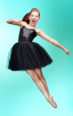 Betsey Johnson Taps Dance Moms' Maddie Ziegler for an Adorable New Collaboration