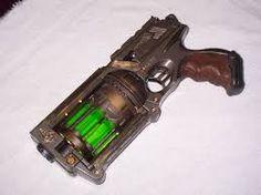 Resultado de imagen para modified  gun