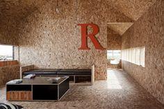 Galería de Stealth Barn / Carl Turner Architects - 1