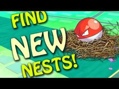 HOW TO FIND NESTS! | UNDISCOVERED NESTS! | POKEMON GO | MORE INFINITE INCUBATORS GLITCH -  pokemon go nests Hello fellow trainers, Not enough pokemon nests discovered in your area? Here's a tip on how to find your own. First, find one of the areas with dark green grass. Most parks, even small ones, will be this color. Next we need to find where and when pokemon spawn within... - http://www.freetoplaymmorpgs.com/pokemon-go/how-to-find-nests-undiscovered-nests-pokemon-go-