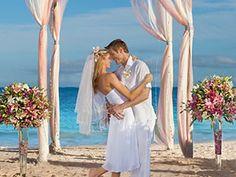 Una boda en Puerto Vallarta!