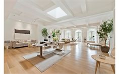JLo Lists Her NoMad Pad for $27 Million