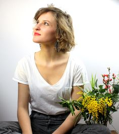 Chloé www.nuoobox.com #beautybox #fall #autumn #vegan #bio #box #organic #natural #nontoxic #beauty #naturalbeauty #organicbeauty #healthy #green #greenchic #fun #colors #inspiration #veganbeauty #bio #produitdebeautebio #boxbeautebio