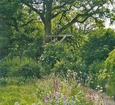 The Philosopher's Garden: Natural Garden Style
