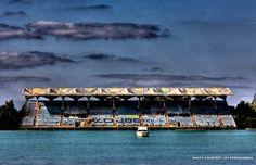 Marine Stadium, Miami