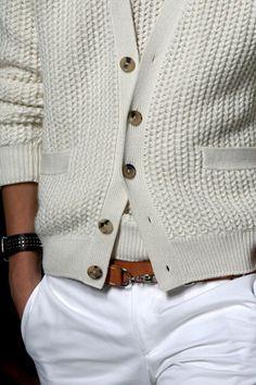 Hermès Men's spring-summer 2011   *plusmen
